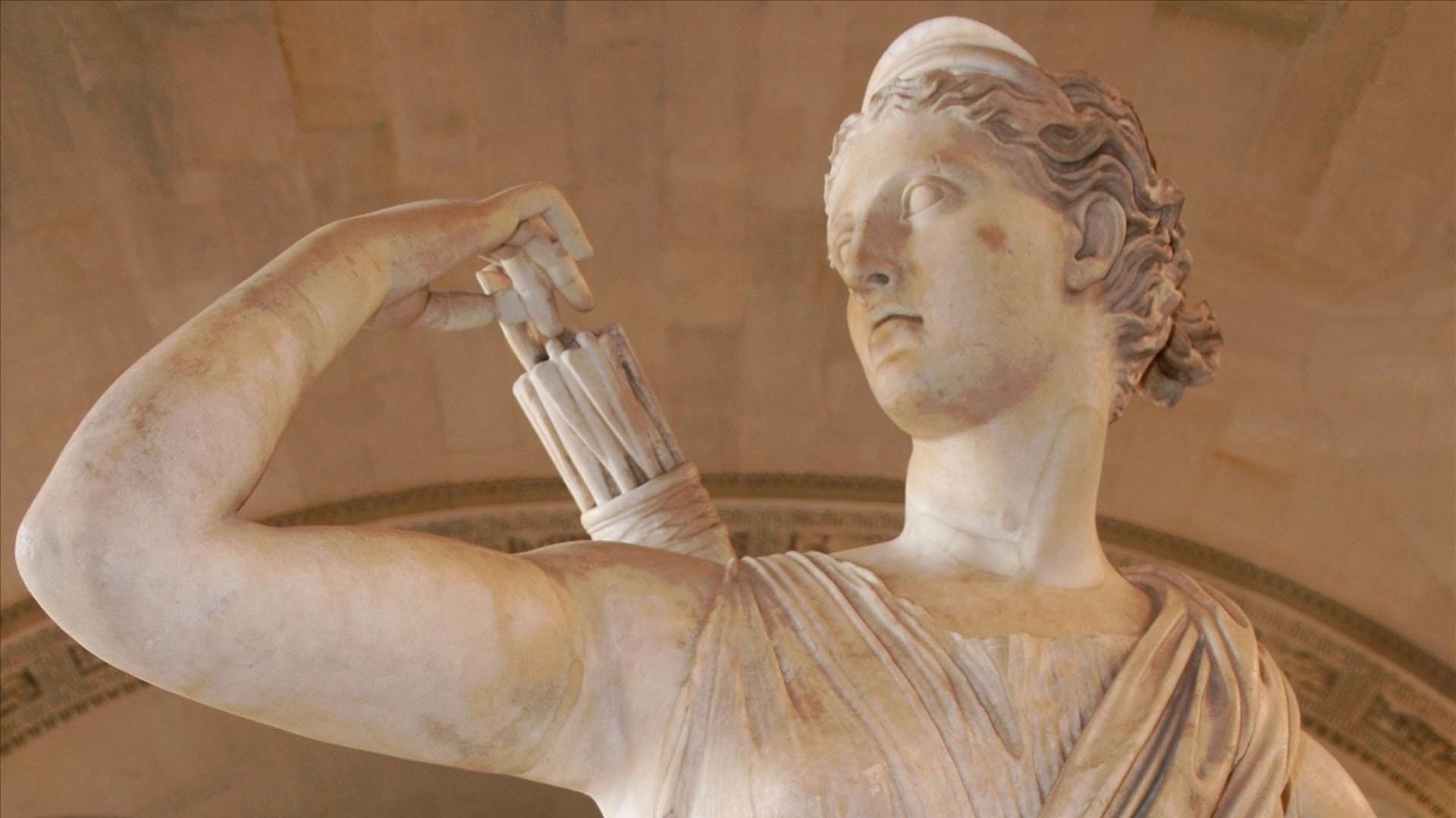 Dianos steikas arba visi receptai veda į Romą…