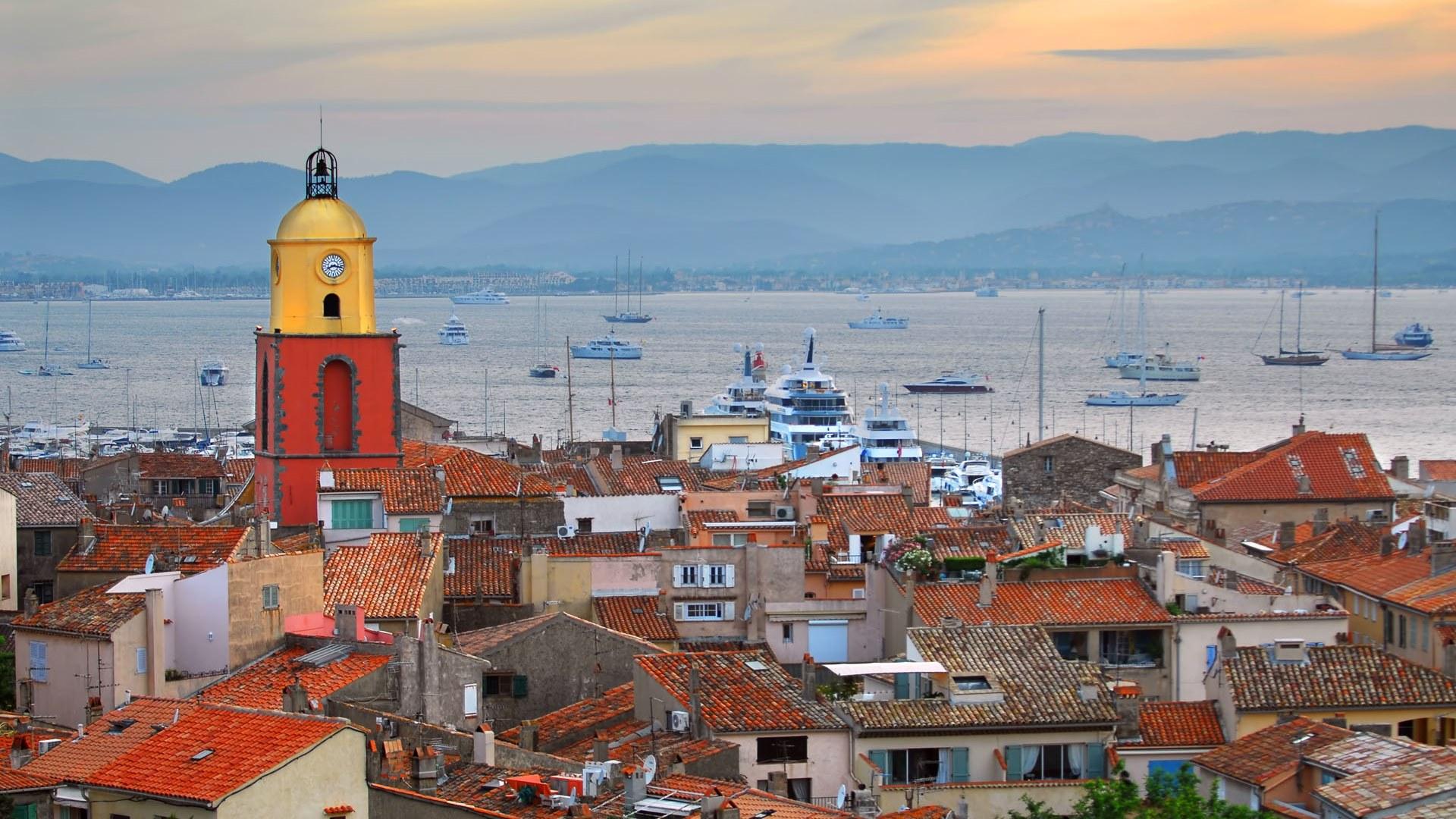 Nebrangiai pailsėti San Tropeze – tai įmanoma!
