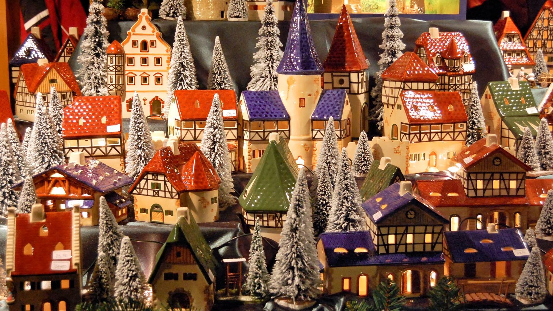 Kur greičiausiai rasti Kalėdas?