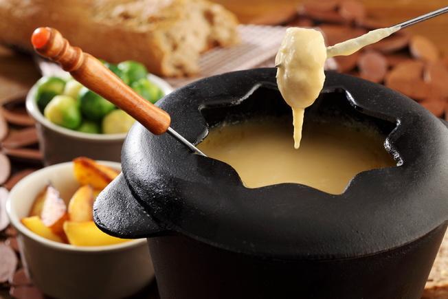 fondue 652
