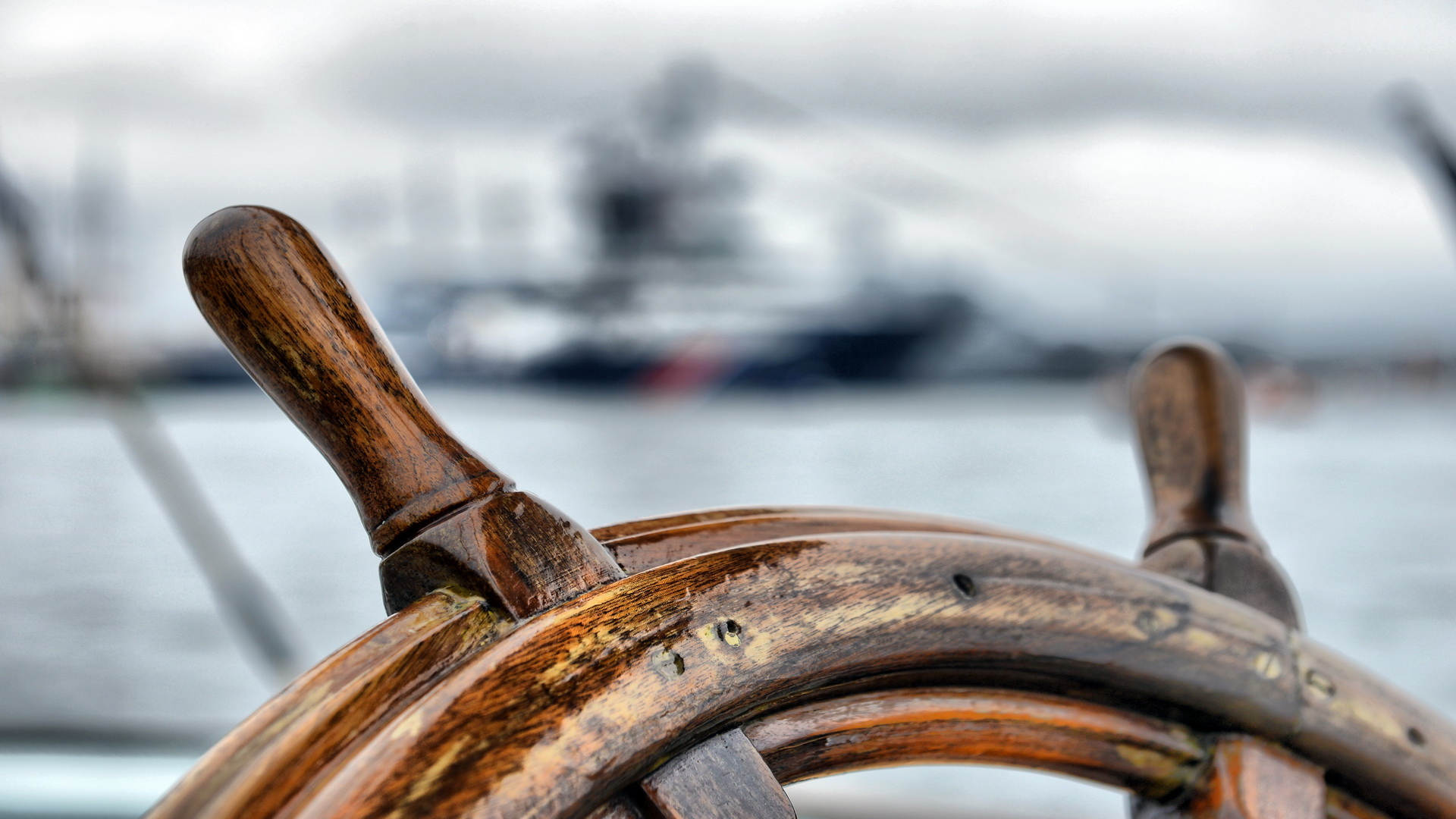 Įdomi pažintis: jachtos šefas