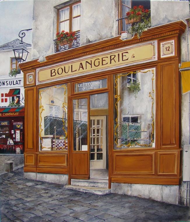 boulangerie Montmartre 652