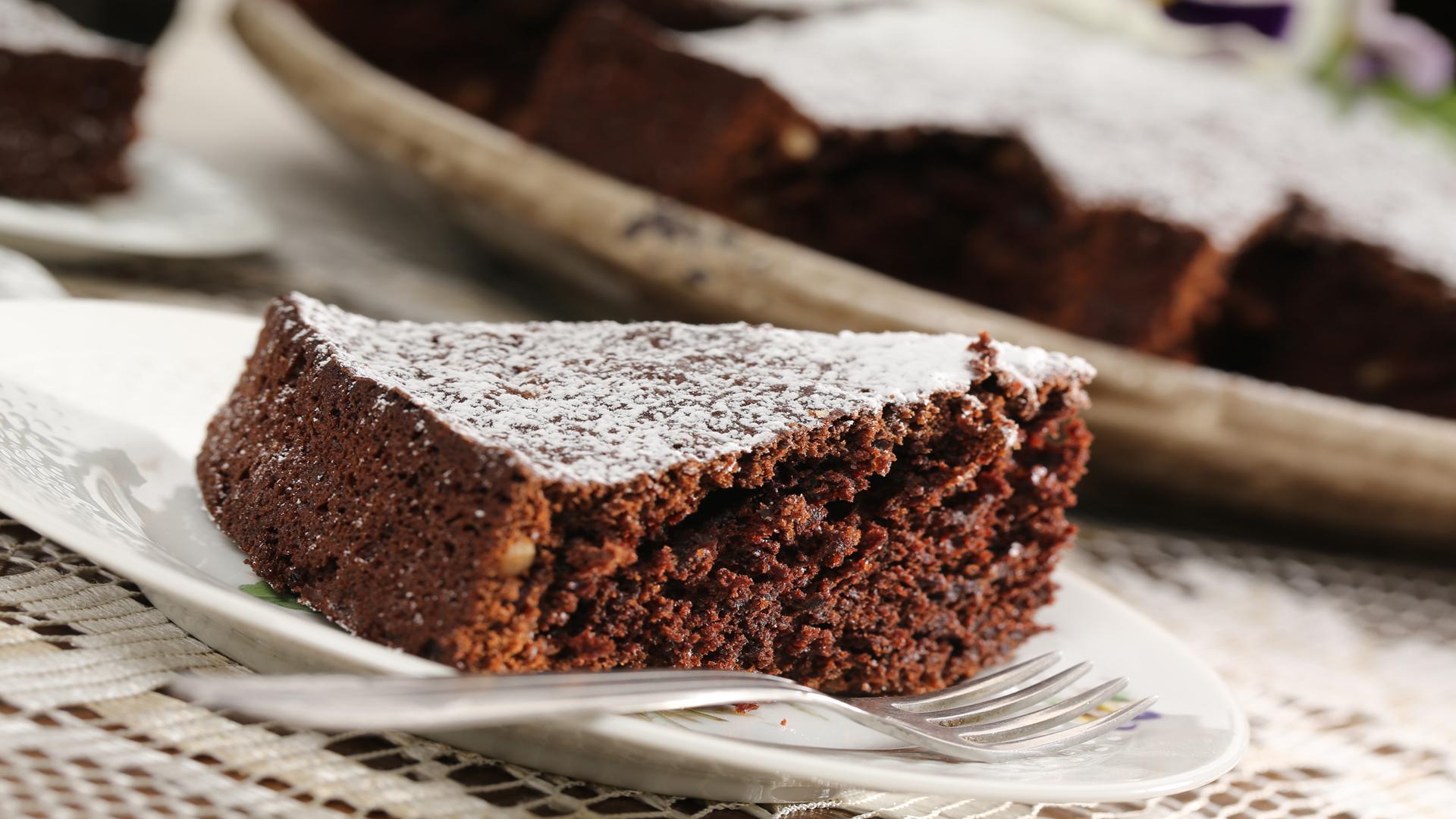Gardus atradimas – burokėlių pyragas