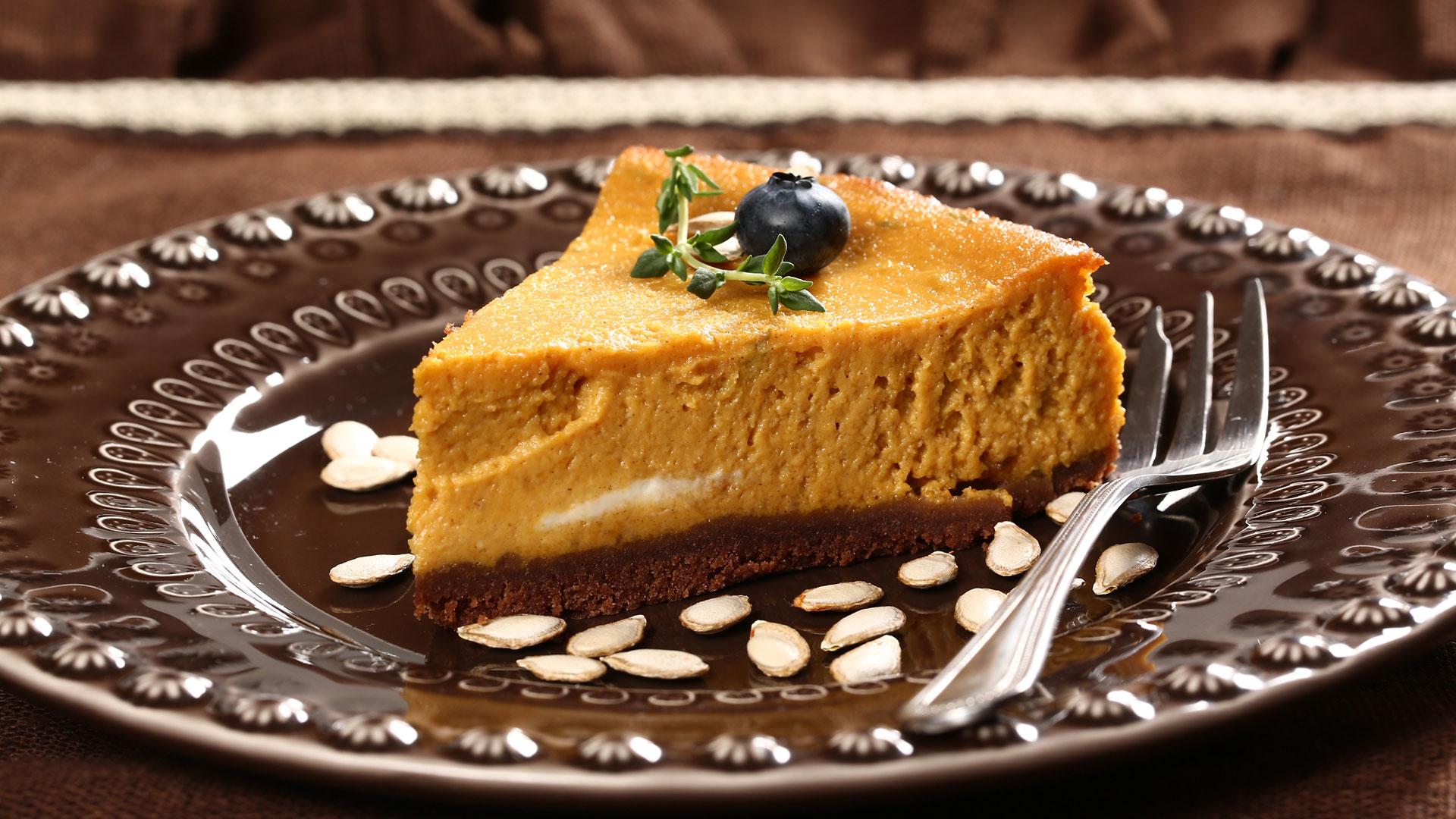 Sūrio-moliūgo pyragas